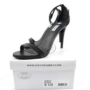 Steve Madden Stecy Romantic Minimalist Heal